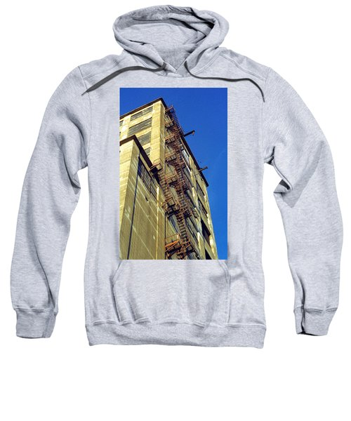 Sky High Warehouse Sweatshirt
