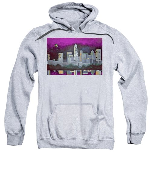 Sky Line Sweatshirt