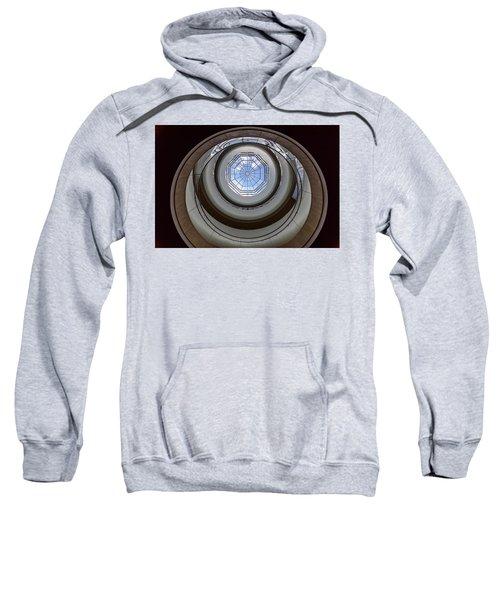 Sky Portal Sweatshirt