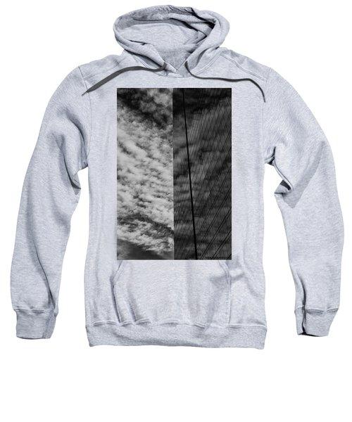 Sky Show Sweatshirt