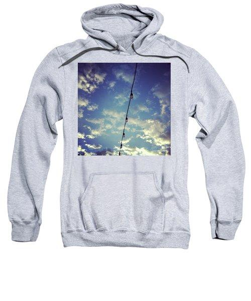 Skylights Sweatshirt