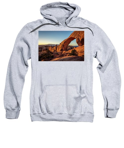 Skyline Arch Sweatshirt