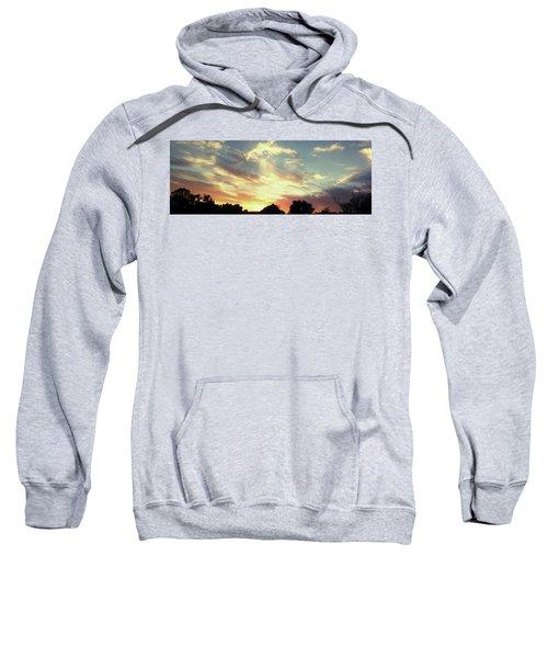 Skyscape Sweatshirt