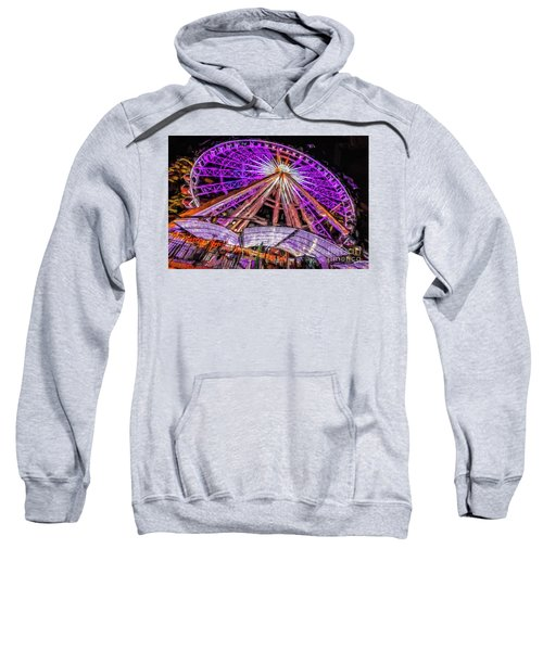 Skyview Atlanta Sweatshirt