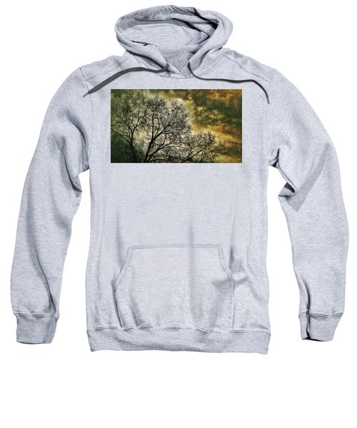 Skyward Sweatshirt