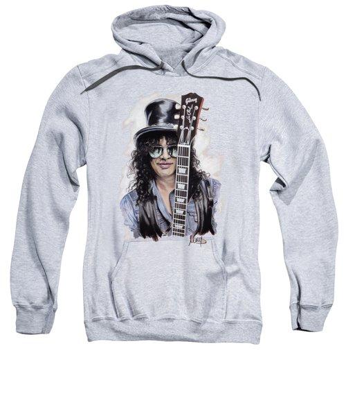 Slash 1 Sweatshirt