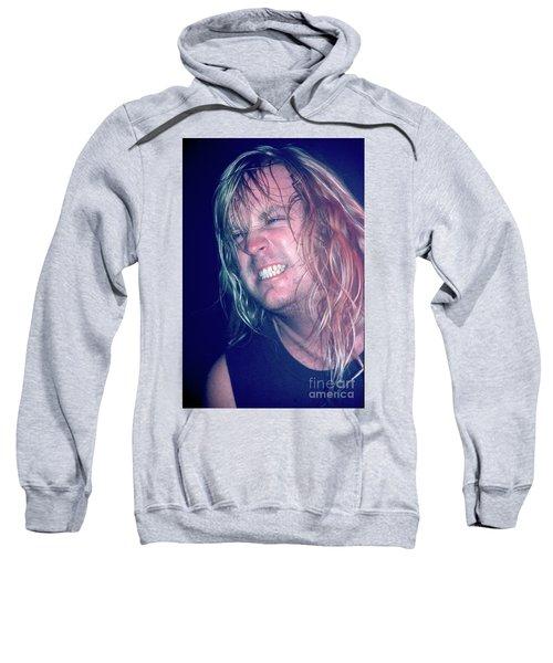Slayer Jeff Hanneman  Sweatshirt