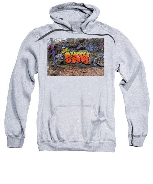 Sleep Sweatshirt