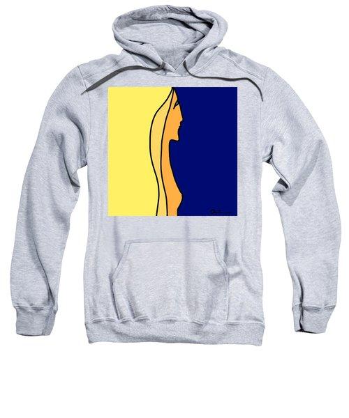 Slender Sweatshirt