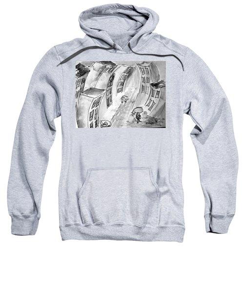 Slick City Sweatshirt