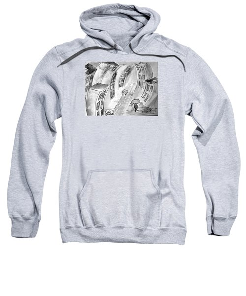 Slick City Sweatshirt