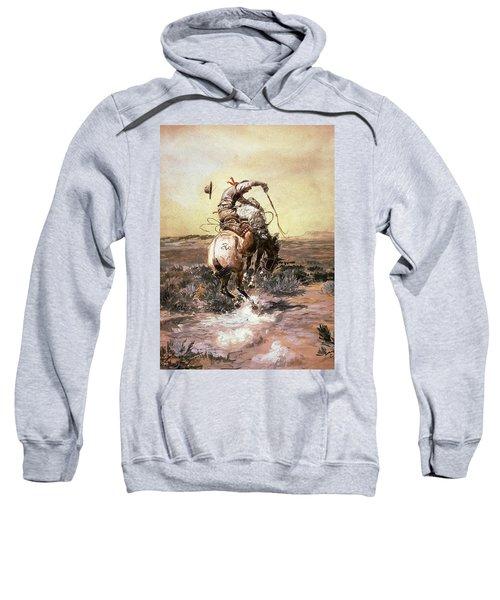 Slick Rider Sweatshirt