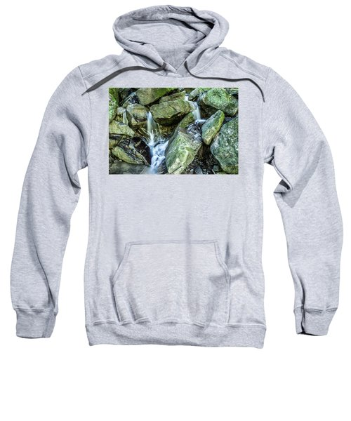 Slippery Rock Gorge - 1929 Sweatshirt