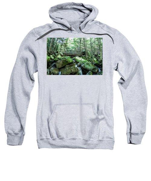 Slippery Rock Gorge - 1930 Sweatshirt