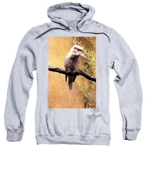Small Bird Sweatshirt