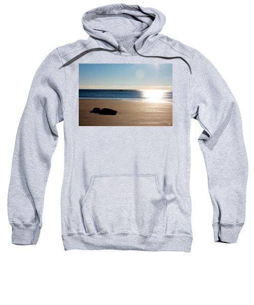 Small Point Sweatshirt