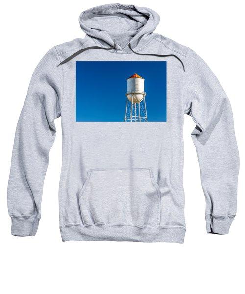 Small Town Water Tower Sweatshirt