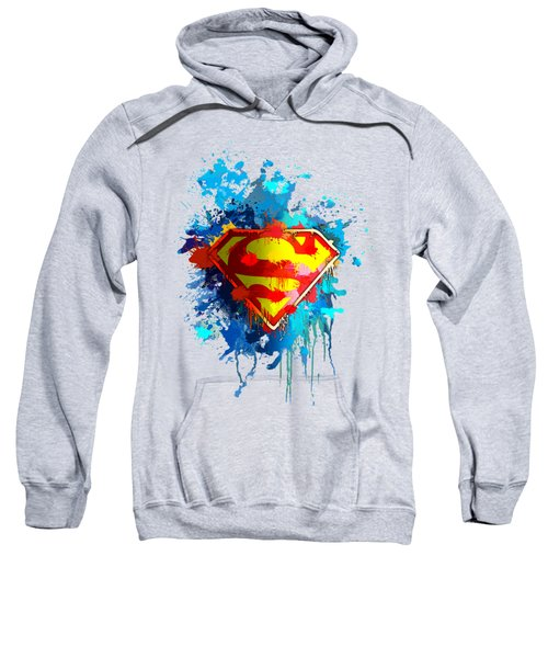Smallville Sweatshirt