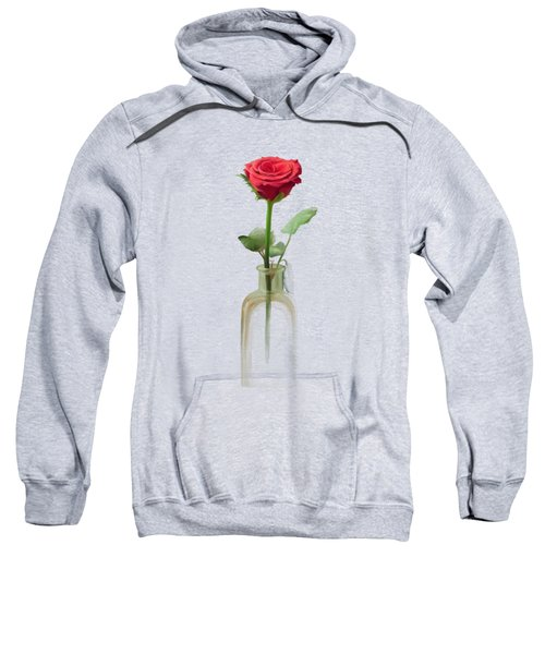Smell The Rose Sweatshirt