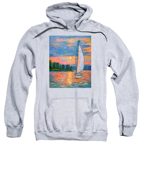 Smith Mountain Lake Sweatshirt