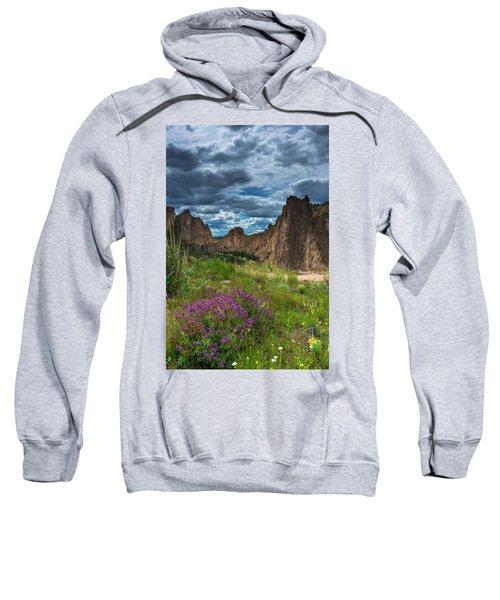 Smith Rock Sweatshirt