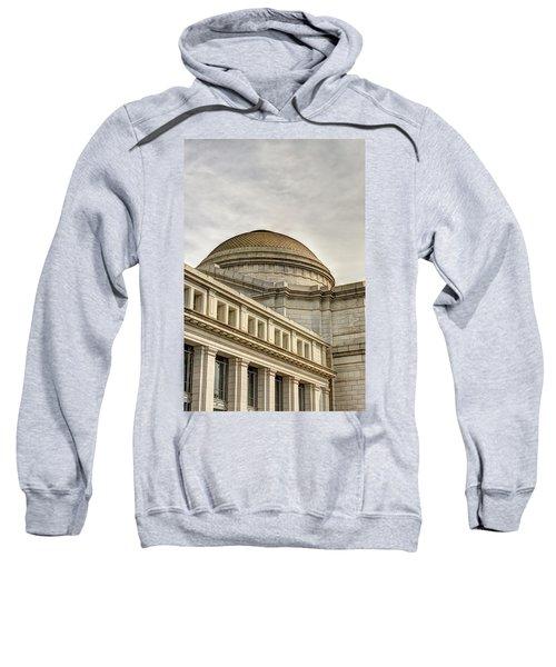 Smithsonial National History Museum Sweatshirt