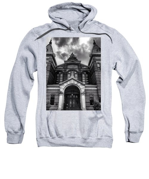 Smithsonian Arts And Industries Building Sweatshirt