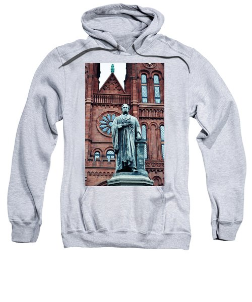 Smithsonian Castle  Sweatshirt