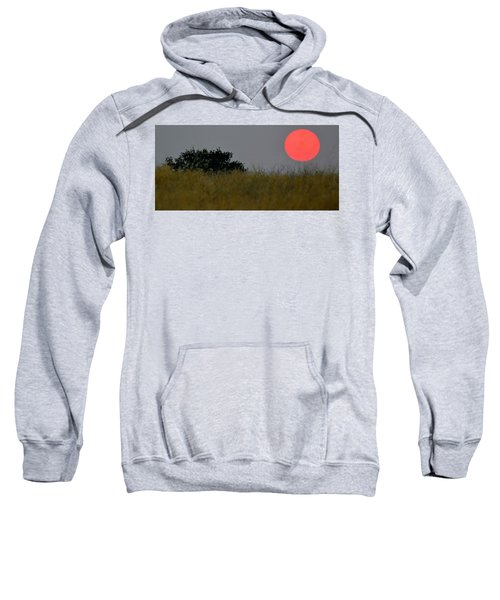 Smokey Sunset Sweatshirt