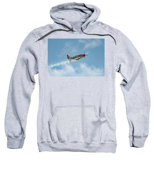 Smokin 51 Color Sweatshirt