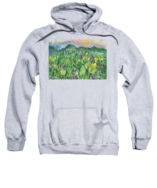Smoky Mountain Dreamin Sweatshirt