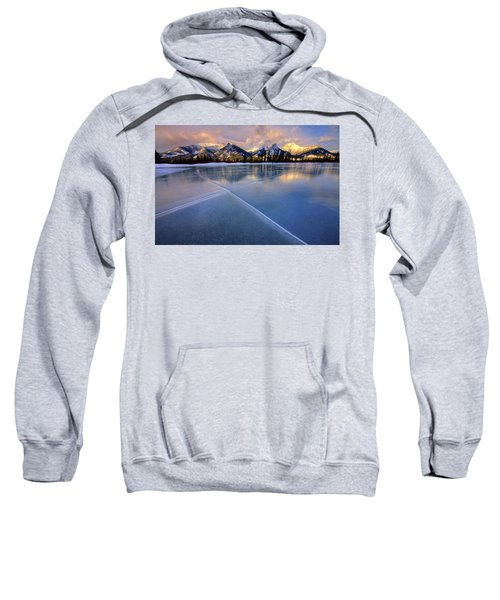 Smooth Ice Sweatshirt