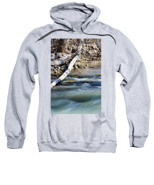 Smooth Water Sweatshirt