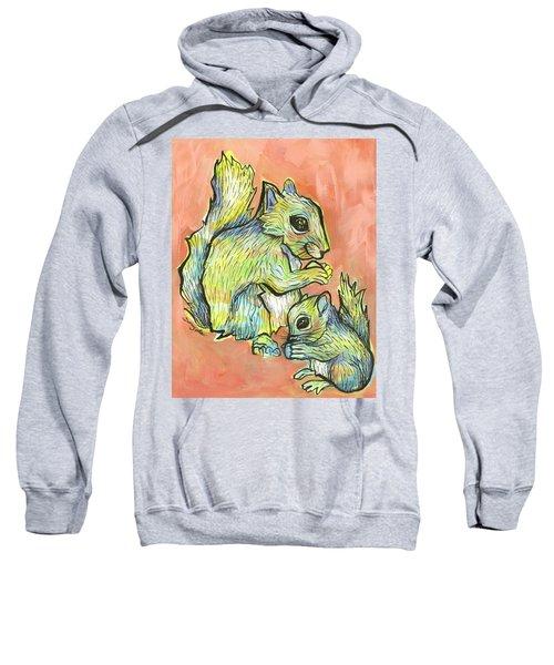 Snack Attack Sweatshirt