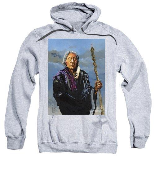 Snake Medicine Sweatshirt