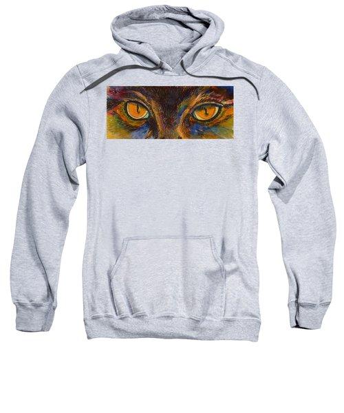 Sneak Peek Sweatshirt