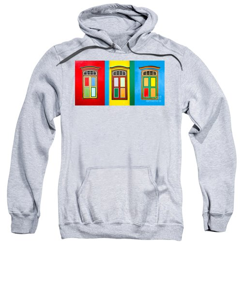 Singapore Windows Sweatshirt