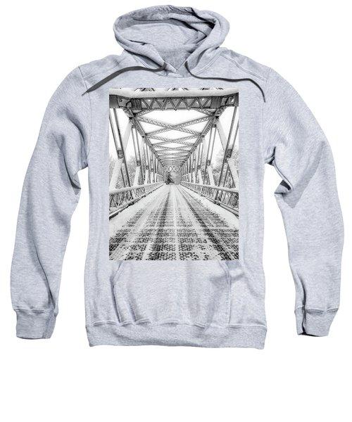 Snow Angles Sweatshirt