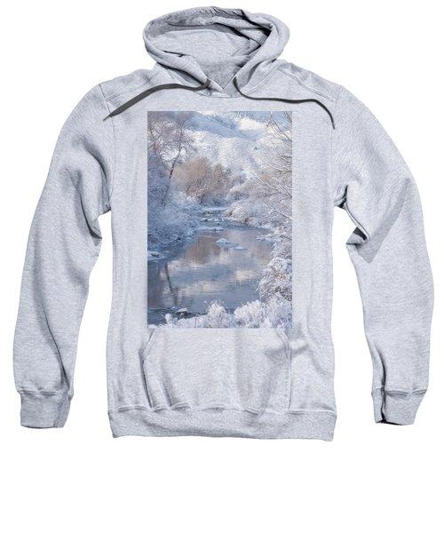 Snow Creek Sweatshirt