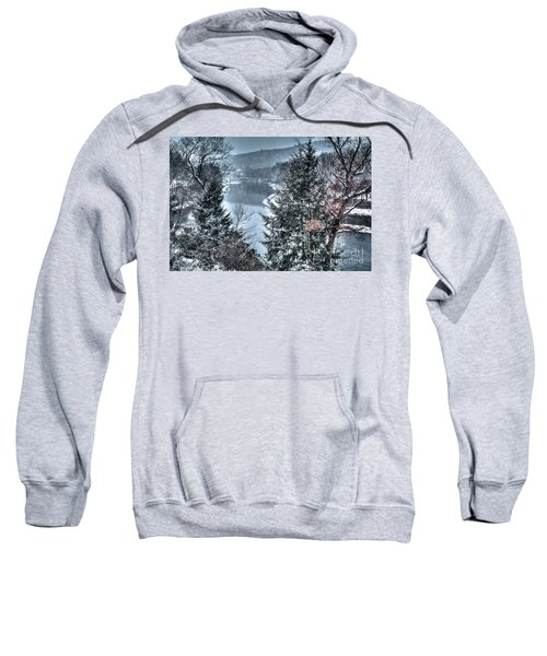 Snow Squall Sweatshirt