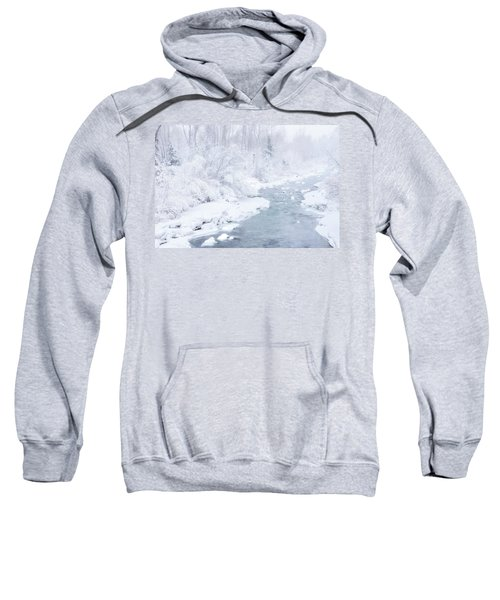 Snowy River Sweatshirt