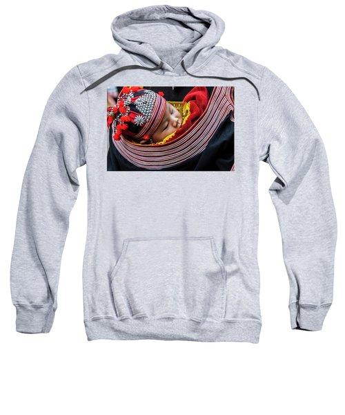 Snug As A Bug. Sweatshirt