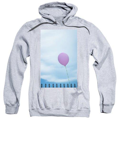 So High Sweatshirt
