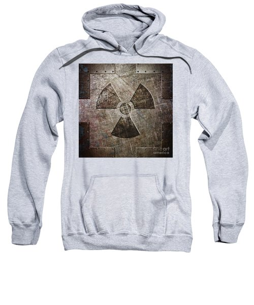 So This Is The End Sweatshirt