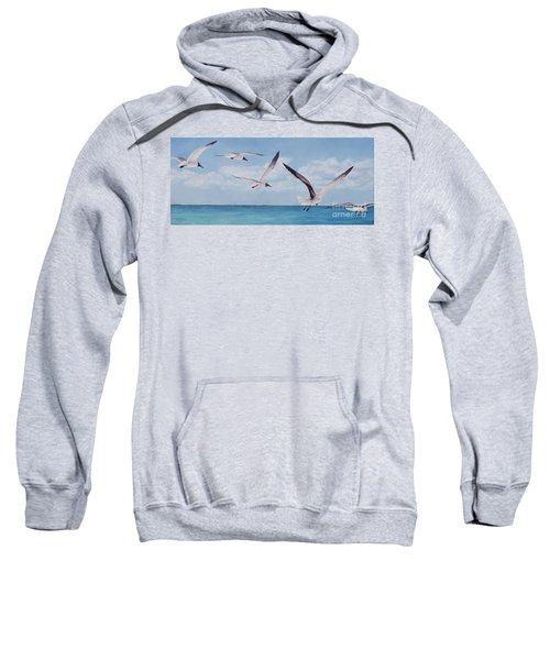 Soaring Sweatshirt