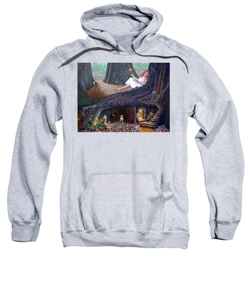 Sofie's Dream  Sweatshirt