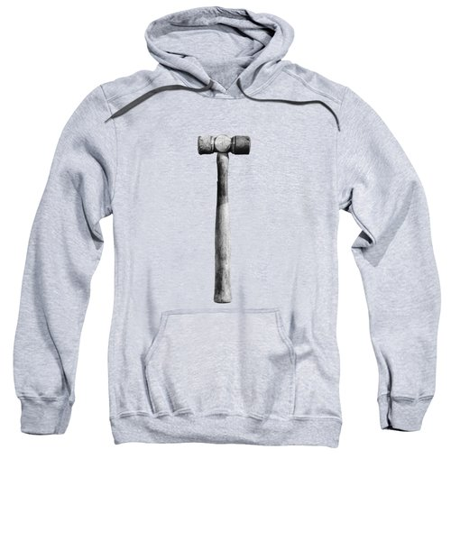 Soft Face Hammer Sweatshirt