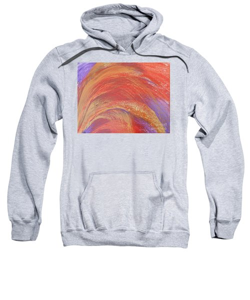 Soft Wheat Sweatshirt