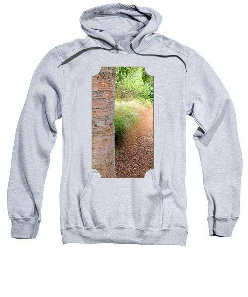 Softness And Strength Sweatshirt