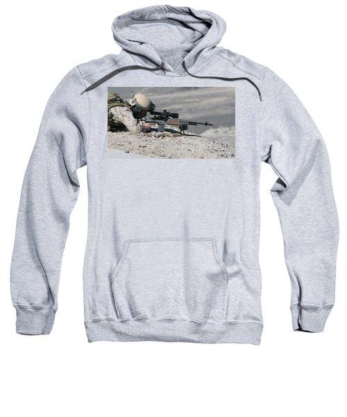 Soldier Sweatshirt
